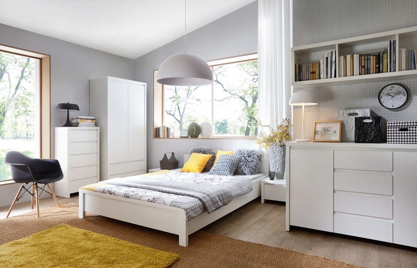 Kaspian sypialnia