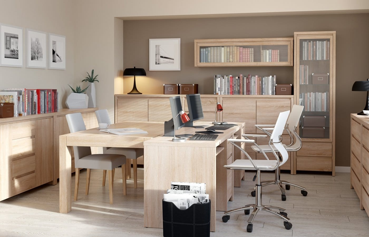 Kaspian biuro