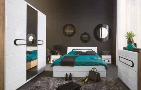 Byron sypialnia