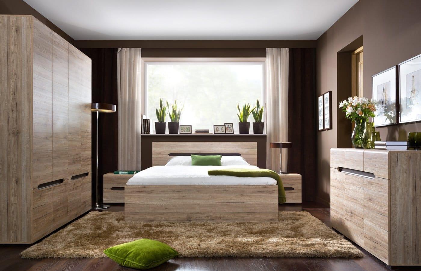 Elpasso sypialnia