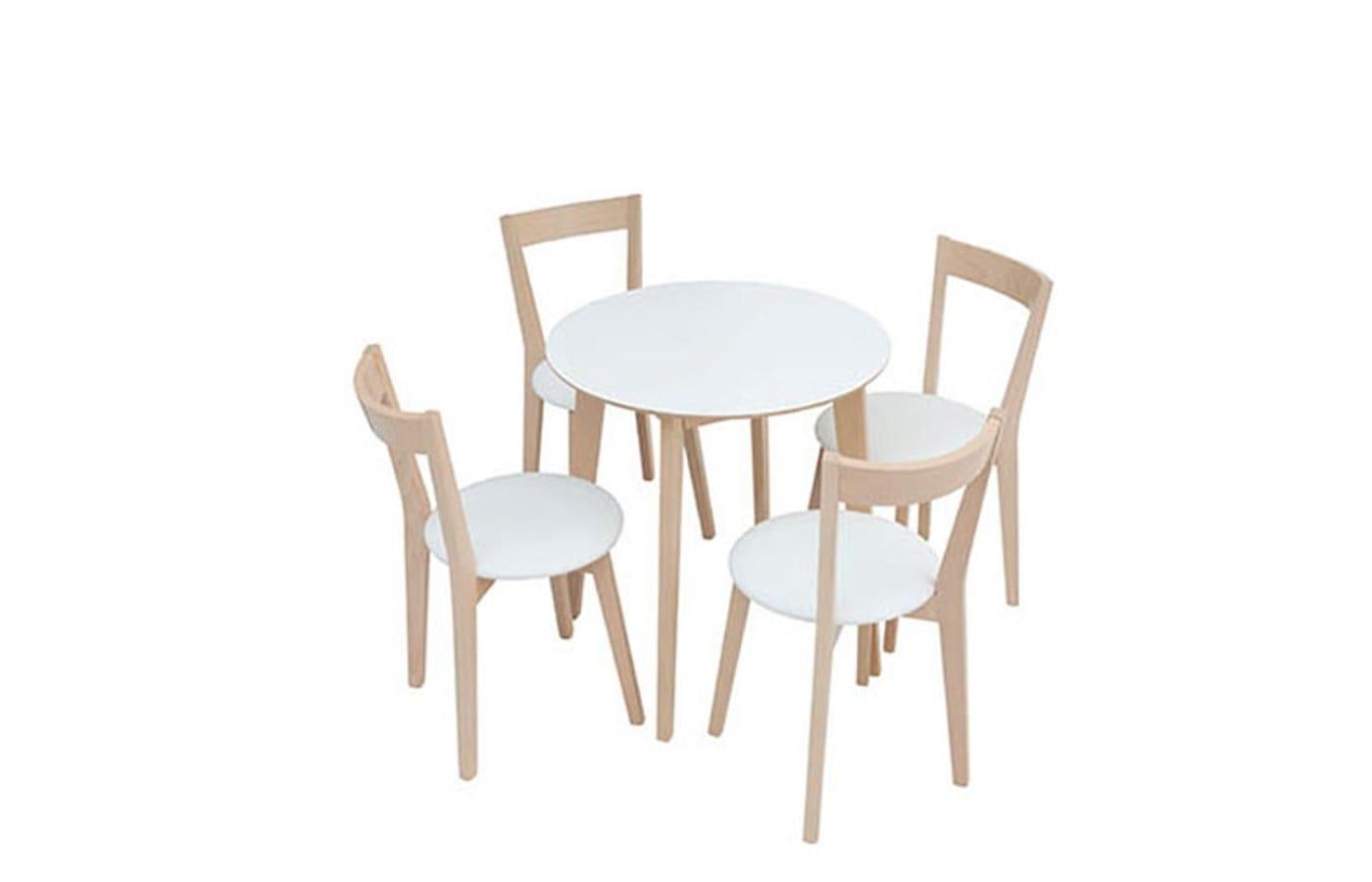 Ikka stół okrągły