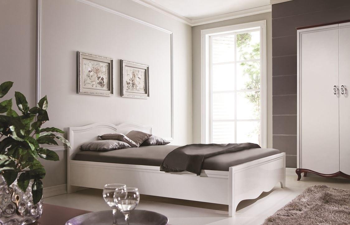 Milano sypialnia