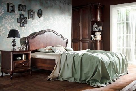 Verona sypialnia