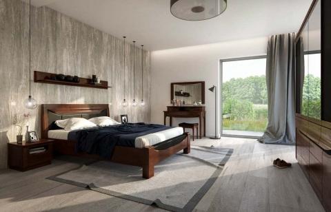 Bari sypialnia