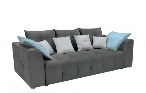 Royal MEGA LUX 3DL sofa