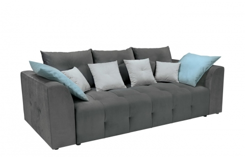 Royal MEGA LUX 3DL sofa
