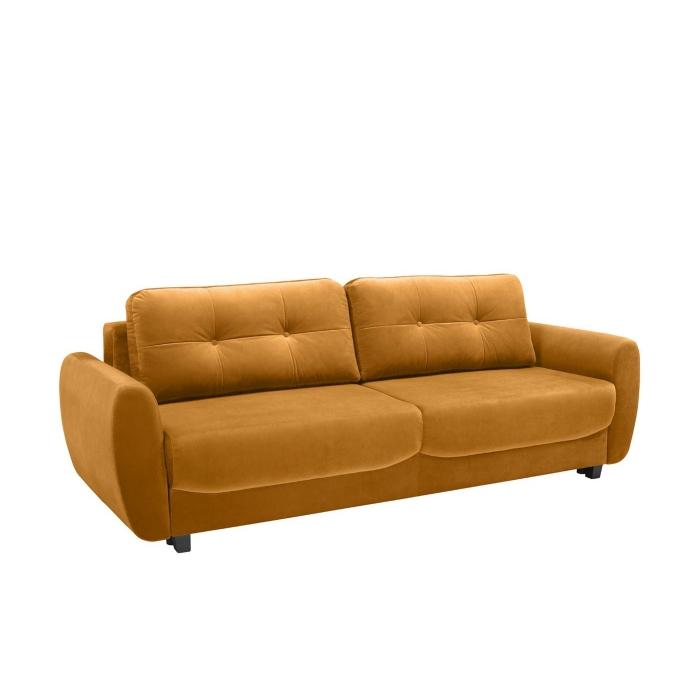 Hampton Lux 3DL sofa