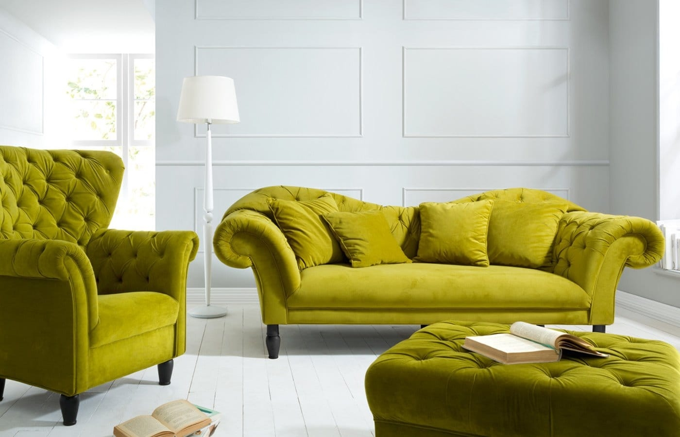 Cupido 3S sofa